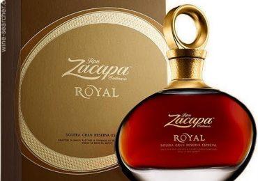 Rum Ron Zacapa, caratteristiche, qualità ed abbinamenti