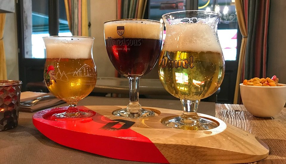 Birra artigianale a Roma