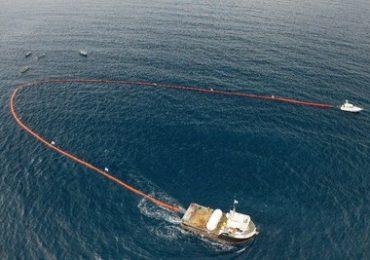 SodaStream baut innovatives Meeresgefährt, um selbst vor der honduranischen Küste Plastikmüll aus dem Meer zu fischen