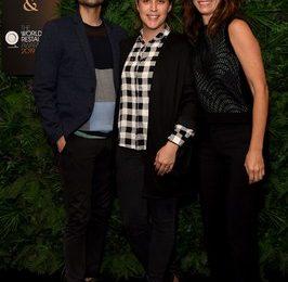 Les étoiles de la gastronomie à l'honneur lors les World Restaurant Awards ; la marque de rhum Zacapa organise la soirée de bienvenue à Paris
