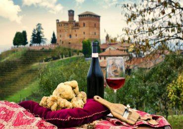 Come si fa il vino: la tradizione vinicola italiana