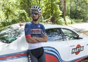 Martini Racing Ciclismo: Tom Boonen Appointed as Road Captain