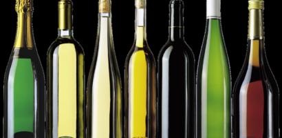 Etichette adesive per bottiglie di vino: l'importanza dei dettagli